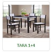 TARA 1+4